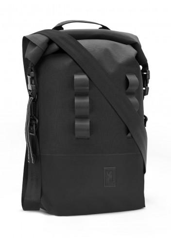 Sac à dos porte-bagages Urban Ex pannier 2.0 - Chrome