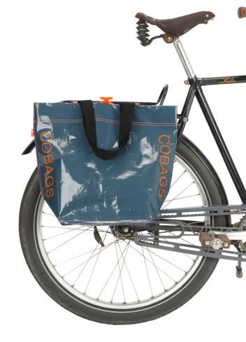 Sac cabas porte-bagages Bikezac - Cobags