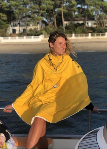 Cape de pluie - Le Temps Des Grenouilles