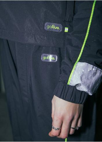 Veste de pluie courte - GoFluo