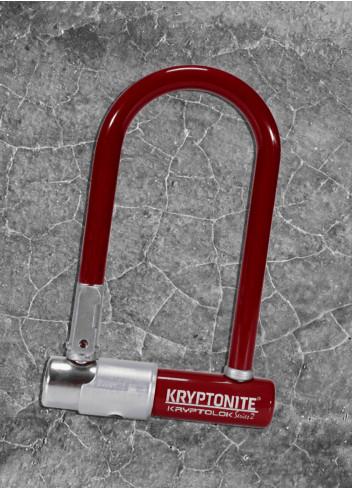 Antivol U Série 2 Mini-7 - Kryptonite