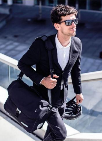 Sacoche ordinateur porte-bagages Downtown - Ortlieb