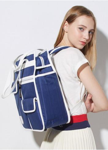 Sacoche polyvalente avec attache porte-bagages - Goodordering