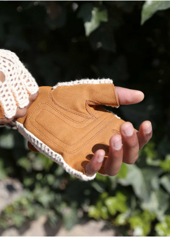 Gants mitaines Little 5 - Thousand