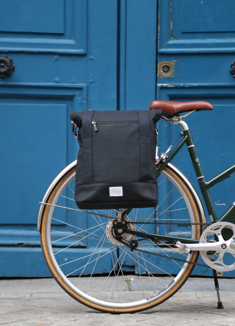 Sac Tote porte-bagages - Weathergoods Sweden