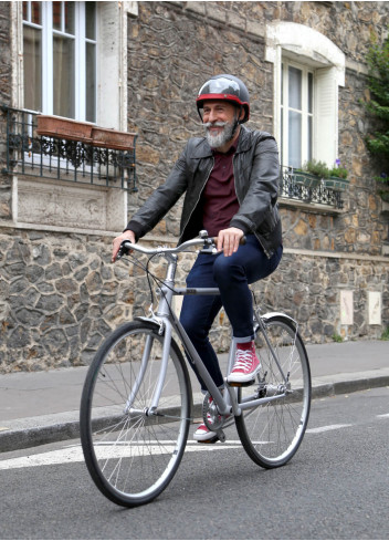 Casque Ino avec visière - Egide Paris