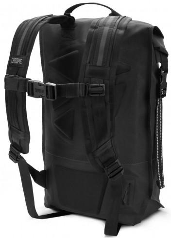 Sac à dos Urban Ex 2.0 Roll-top Backpack -Chrome