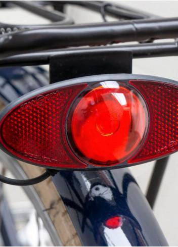 Éclairage dynamo Nova sans batterie arrière - Reelight