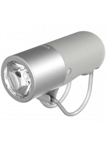 Lumière phare avant Plug - Knog