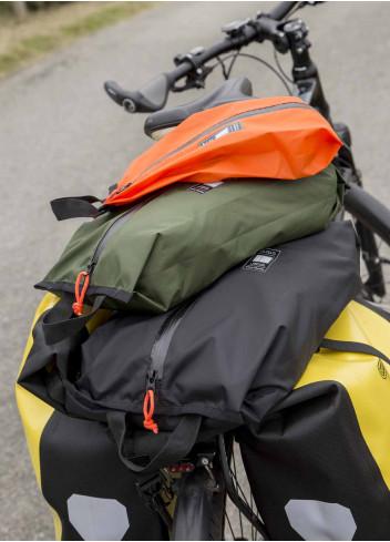 Le pack de voyage - Restrap