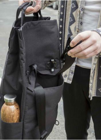 Sac à dos porte-bagages Heliotrope - Monroe