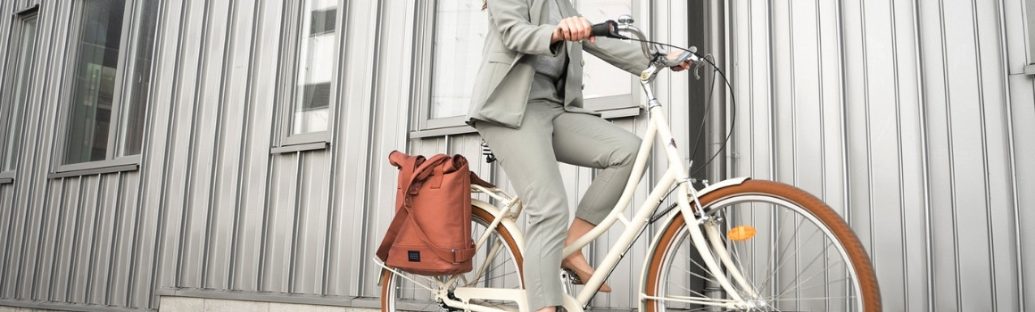 Bagage velo : découvrez notre sélection de sacs
