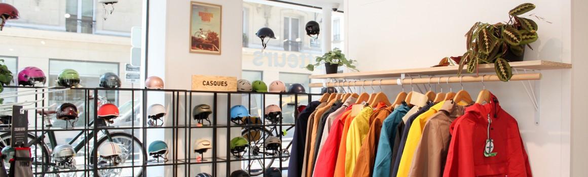 Produits vélo FIN DE PISTE - Déstockage