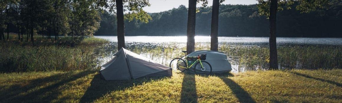 Sacoches Bikepacking | JE SUIS À VÉLO