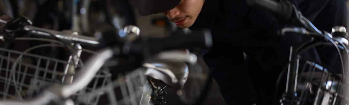 Antivols connectés vélo & Alarmes vélos | JE SUIS À VÉLO