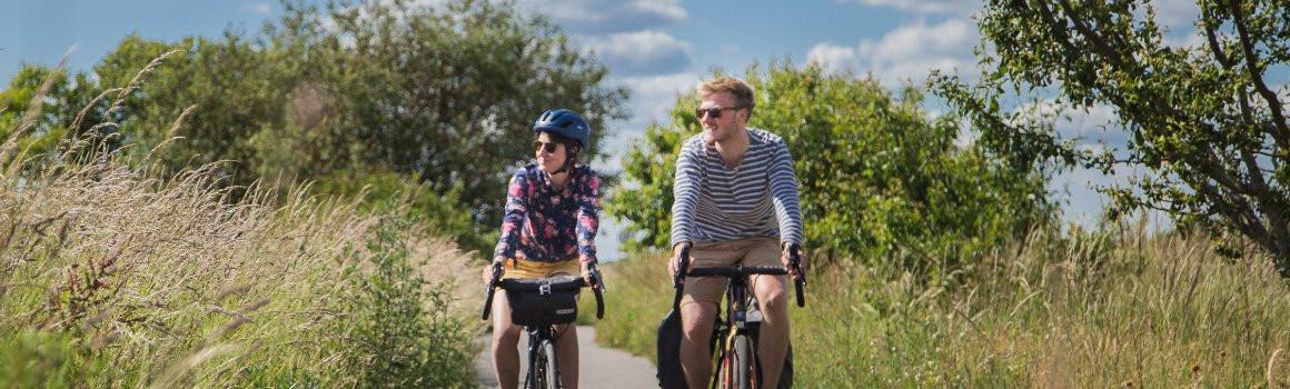 Équipements pour voyager à vélo | JE SUIS À VÉLO