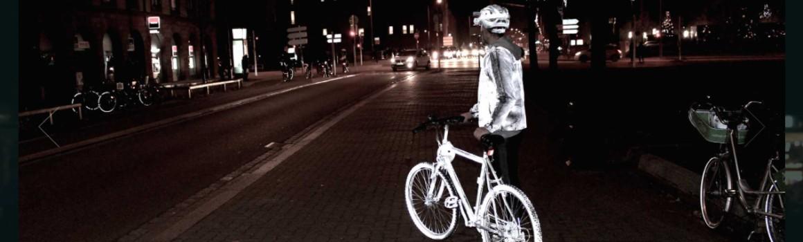 Couvre selle vélo | JE SUIS À VÉLO