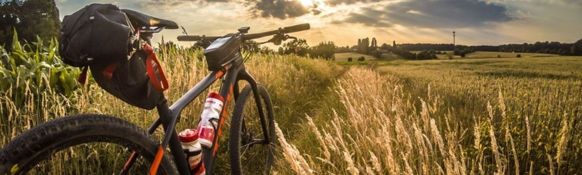 Équipements et matériels pour le cyclotourisme | JE SUIS À VÉLO