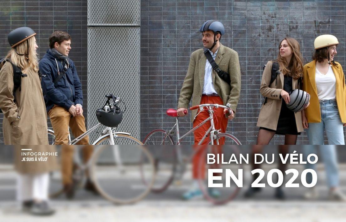 Que retenir des grandes tendances à vélo en 2020 ?